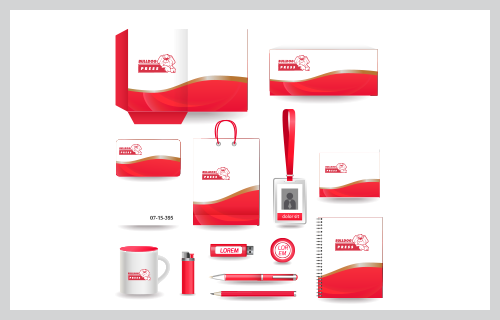 Printing Corporate Stationery| Printing Brisbane