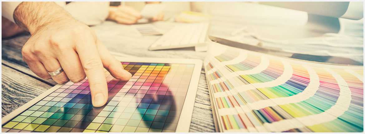 Commercial Printing Services | Brisbane | Design
